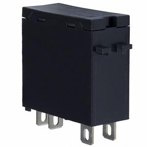 G3R-ODX02SN-UTU 5-24VDC, Halbleiterrelais, Sockelmontage, Eingang 5...24V DC, Ausgang 2A bei 4...60V DC