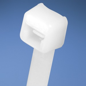 Kabelbinder, Standard, hitzestabilisiert natur, 188 mm