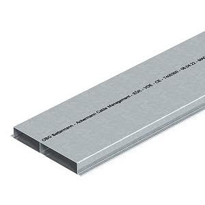 S3 25028, Unterflurkanal 3-zügig 2000x250x28, St, FS