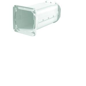 LWE 40 TG-550, Gehäuse LWE 40 TG-550 für den Wandeinbau
