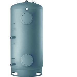 SBB 751, Warmwasser-Standspeicher SBB 751