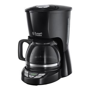 22620-56, Textures Plus Glas-Kaffeemaschine