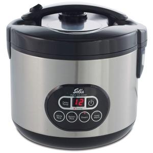 Rice Cooker Duo Programm Typ 817