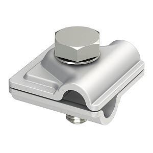 249 8-10 ALU, Schnellverbinder Vario 8-10mm, Alu