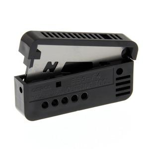 E39-F4, Messer zum kürzen der Lichtleiter