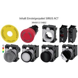 3RA9012-7AB02, Starter-Paket SIRIUS ACT