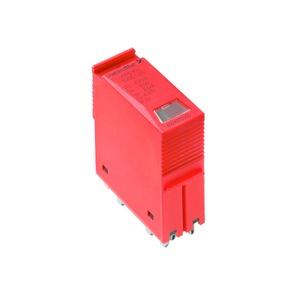 VSPC MOV 2CH 230V, Überspannungsableiter (Informations-/MSR-Technik), ohne Meldefunktion / Funktionsanzeige, analog, binär, Signalanzahl: 2, AC/DC, 230 V, 230 V, 10 A, C