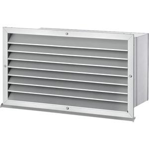 AWG 560 H-SR, Wanddurchführung AWG 560 V-SR Wärmegedämmt horizontal
