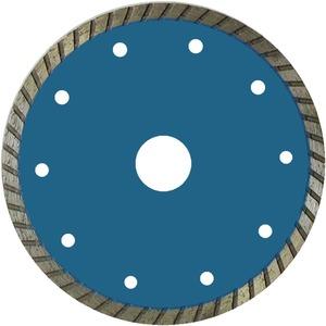 772 024 150, Diamanttrennscheibe Typ TURBO TEC Bohrung 22,23 mm Ø 150 mm