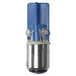 KSZ-LED 8665, LED-Leuchtmittel, 24 V AC/DC