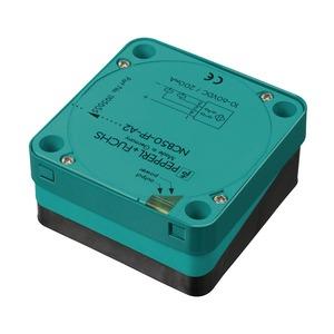 NCB50-FP-E2-P1, Induktiver Sensor NCB50-FP-E2-P1
