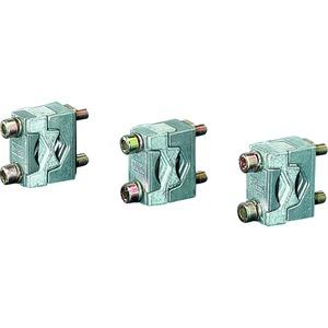 Mi DA 62, Direktanschlussklemme, für Leistungsschalter, 2x 300 qmm,