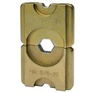 Presseinsatz HR 5, 25 + 95 mm², Serie 5
