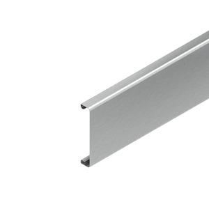 LD 100, Leitungsschutzkanaldeckel, 100x2000 mm, Stahl, bandverzinkt DIN EN 10346