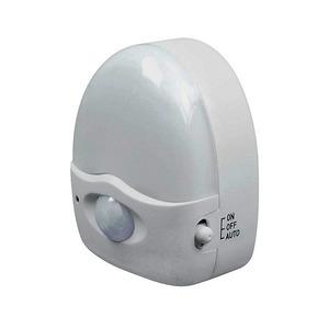 AN03, Automatisches LED-Nachtlicht mit 3 LEDs, PIR-Bewegungsmelder, Batteriebetrieb