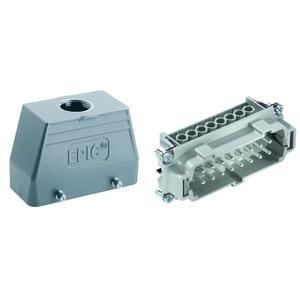 EPIC® KIT H-BE 16 SS TG M25