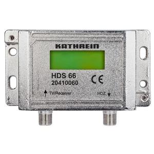 HDS 66, Anzeige- und Steuergerät für HDZ 60/66