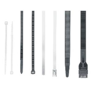 KBM 15 Kabelbinder, Metall