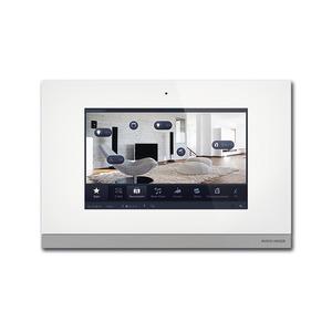 8136/12-811, Busch-ComfortPanel 12.1, weißglas, Busch-Powernet KNX, Touchpanels