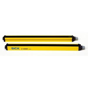 C40E-1302GY010, Sicherheits-Lichtvorhänge ,  C40E-1302GY010