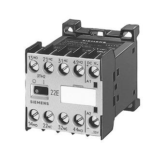 3TH2031-0AM0, Hilfsschütz 31E, DIN EN50011 3NO+1NC, AC-Bet. AC220V AC 264V