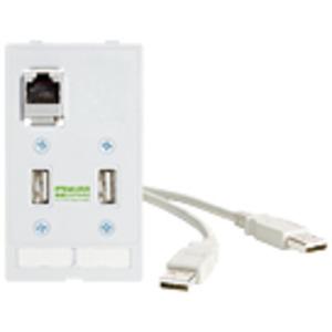 4000-68000-0980000, Modlink MSDD Datensteckverbindereinsatz
