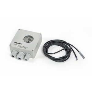 AT-TS-14, Thermostat AT-TS-14 mit Rohranlegefühler, 0°C bis 120°C