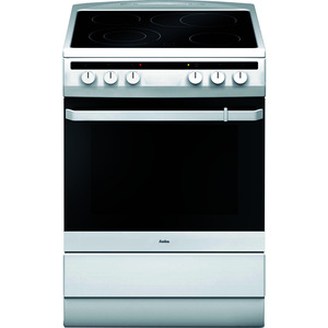 SHC 11642 W, Standherd 60 cm, weiß, MF11, EEK A- 20%, Cerankochfeld