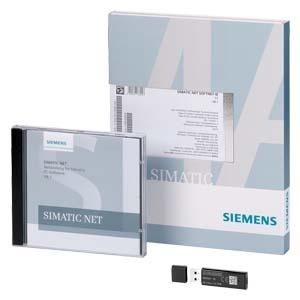 6GK1704-1LW13-0AA0, SOFTNET-IE S7 Lean V13 für S7-, S5-kompatible-Kommunikation,OPC-Server, PG/OP
