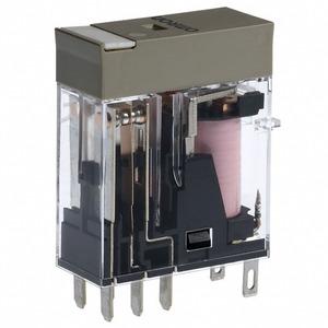 G2R-2-SN 230VAC (S), Mechanische und LED-Anzeigen