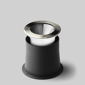 Einbauscheinwerfer, 8606