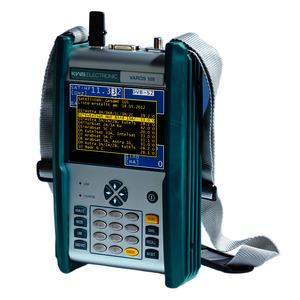 """KWS VAROS 109, Satellitenmessgerät mit 5,7"""" Farb-TFT – Frequenzbereich 910–2.150 MHz"""
