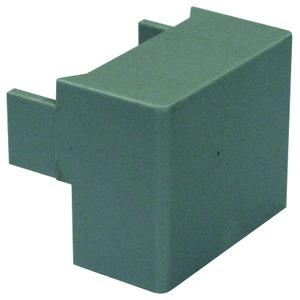 Fronttafel-Set BZ 142-3, Stecksockel für BZ 142-3