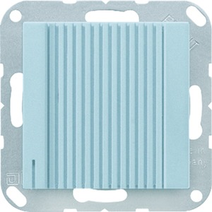 A 567 S ANM, Signalgeber, AC 8 bis 12 V ~, Tragring, Piezo, 2 Klangfarben, bruchsicher