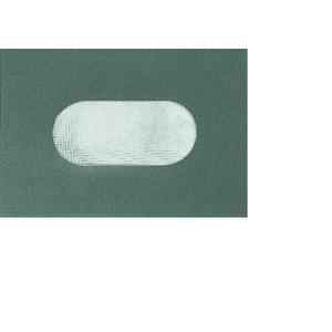 Schlauchanschlussplatte 315, Schlauchanschluss-Platte DN 315