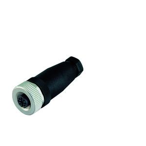 Kabeldose M12 5-polig