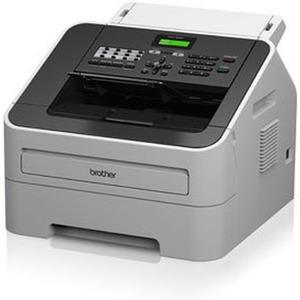 Laserfax, FAX-2840, schwarzweiß, für Normalpapier, A4