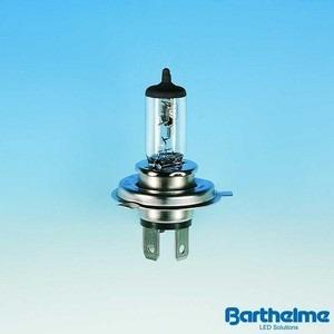 H4 Halogenlampe P43t 12V 60/55W Premium-Xenon