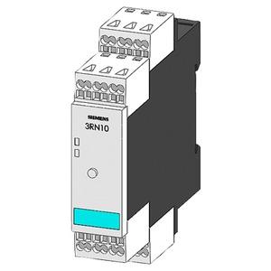 3RN1011-2GB00, Thermistor-Motorschutz, Std.-Auswertegerät, Hand/Fern, 2W, HART-vergoldet