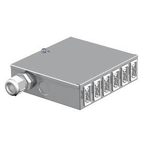 UVS-6W2, Unterflurverteiler, St