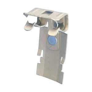 CATHP24SM, nVent CADDY Cat HP J-Hakenclip an Flanschclip zum Aufschlagen, 3–8 mm Flansch