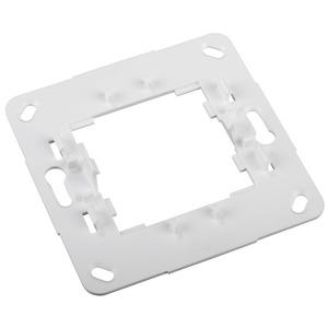 Montageplatte weiß für Wandtaster Format B5  RTS32/33
