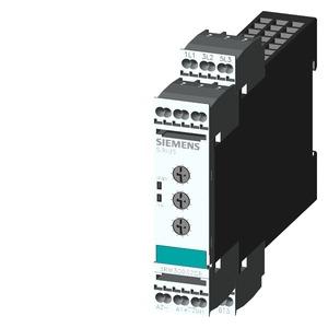 3RW3003-2CB54, Sanftstarter 22,5mm, 3A, 1,1kW/400V, 40 Grad, AC200-400V, AC/DC24-230V