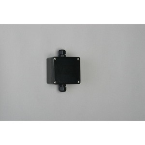 Ex-Anschlußdose, Ex-Anschlussdose für Ex-Magnete Zone 1+2