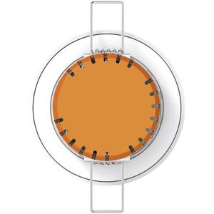 EN-DE8/30, E8™ 8W LED Downlight Dimmbar Feststehend