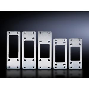 SZ 2401.000, Adapter für Steckverbinder-Ausbrüche, für Reduzierung von 16 auf 10 Pole, Preis per VPE, VPE = 5 Stück