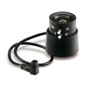 OBJ 1092/500, MPX Objektiv varifocal, Autoiris-Blende