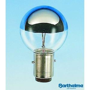 OP-LAMPE BX22D 50X80MM 24V 50W KV  OP-LAMPE