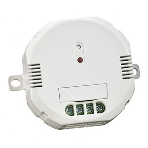 Funk Einbauschalter mit 6 Speicheradressen max. 1000W