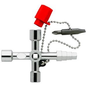 Mast- und Schaltschrankschlüssel